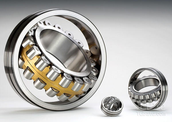 Fault analysis and control measures of rolling bearing