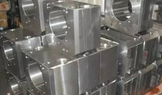General overview of bearing Housings