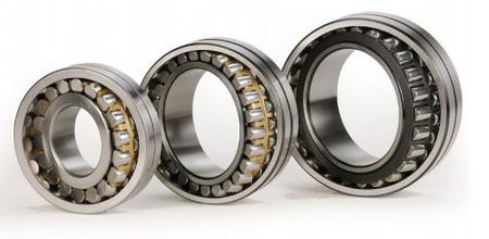 Installation and disassembly of Spherical roller bearing