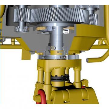 NU 212 ECM Cylindrical Roller Bearings 60*110*22mm