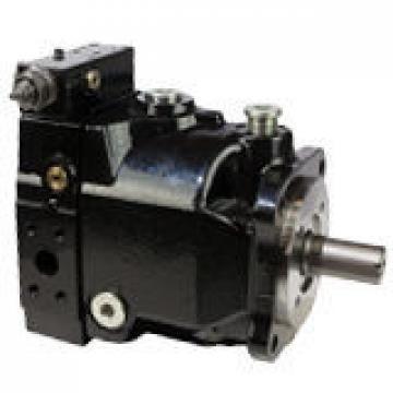 parker 派克串泵型号