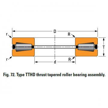 Bearing T9250F(3)