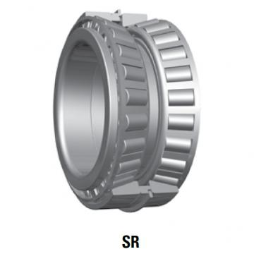 Bearing JHM720249 JHM720210 JXH10010A HM720210ES K525362R 93800 93125 X4S-93800 Y14S-93125