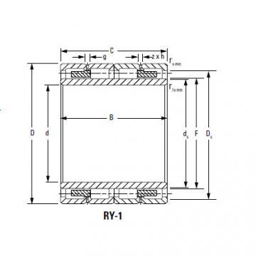 Bearing 700RX2964A RX-1