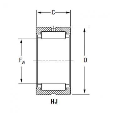 Bearing HJ-8010440