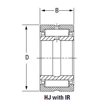Bearing HJ-8010432