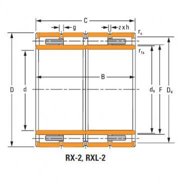 Bearing 200arvsl1545 222rysl1545