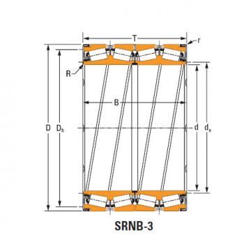 Bearing Bore seal k161682 O-ring
