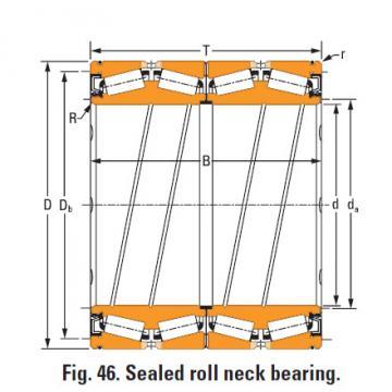 Bearing Bore seal k161253 O-ring