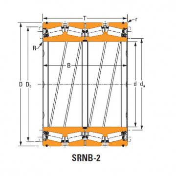 Bearing Bore seal k160770 O-ring