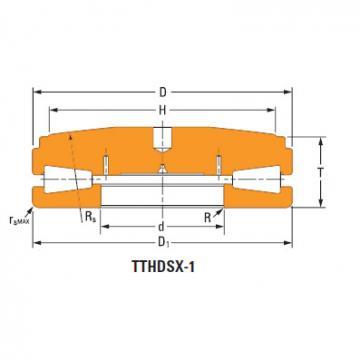 Bearing T12040fs-T12040s