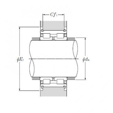 Bearing SL04-5064NR