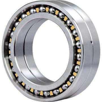 200KD Shielded Single Row Radial Bearing
