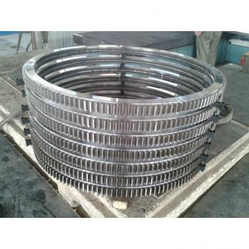 NCF1876V Single-Row Full Complement Cylindrical Roller Bearing