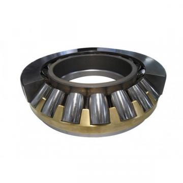 NSK 51110, Thrust Bearing, Single Row Thrust Bearing;