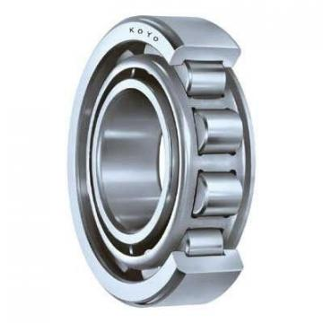 NU 207 ECJ/C3 Cylindrical Roller Bearing, Single Row, Removable Inner Ring,