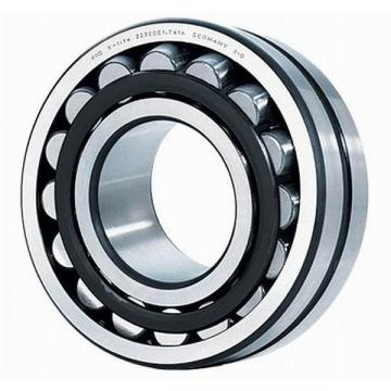 NJ307 Budget Single Row Cylindrical Roller Bearing 35x80x21mm