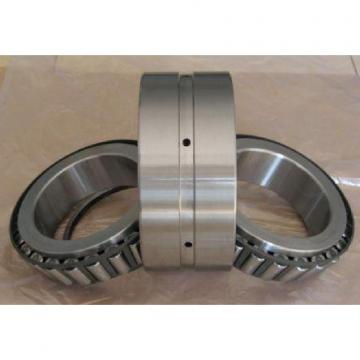 2307 J, Double Row Self-Aligning Bearing