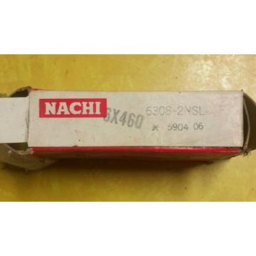 6308-2NSL NACHI New Single Row Ball Bearing