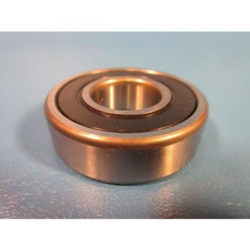 MRC 204SZZ Single Row Radial Bearing (SKF 6204 2RS,Timken/Fafnir 204PP, NSK)