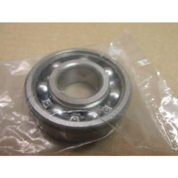 NEW NTN 6304 SINGLE ROW BALL BEARING NO SHIELDS 6304 C3 20x52x15 mm