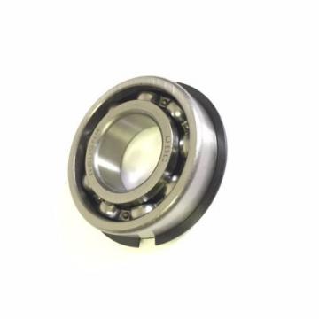6208NR  Single Row Ball Bearing