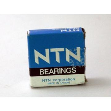 Bearing Ntn Ball New Single Row Radial Deep Groove Factory 6203 17mm 875 Sealed