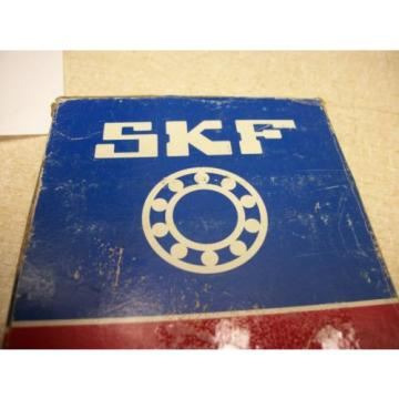 SKF 6307-2Z/C3 Single Row Ball Bearing