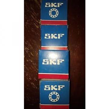 SKF 6000 2ZJEM Single Row Groove Bearing