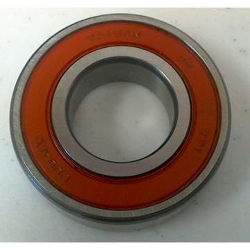 New TPI 6004LU Bearing Single Row Radial Bearing New
