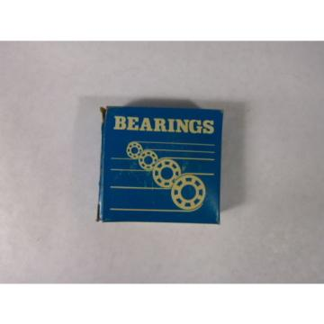 New Departure 88604 Single Row Ball Bearing ! NEW IN BOX !