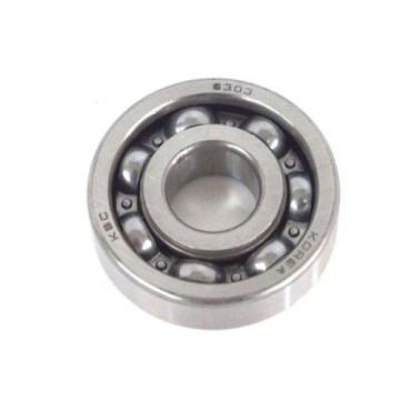NEW KBC 6303 SINGLE ROW BALL BEARING
