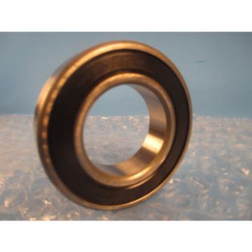 WTW 6006 2RS,Quality Japanese Single Row Radial Bearing(=2 SKF,NTN,FAFNIR 305 )