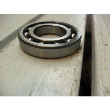 "Fafnir S10K, Single Row Radial Bearing, 1"" bore, 2"" od, 3/8"" thick new"