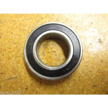 PEER 6006RS Single Row Ball Bearing 55MM OD 30MM ID 13MM Thick New Old Stock