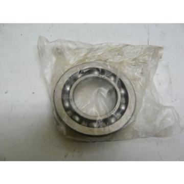 NEW NSK R16 BALL BEARING UNSHIELDED SINGLE ROW 25MM ID 51MM OD
