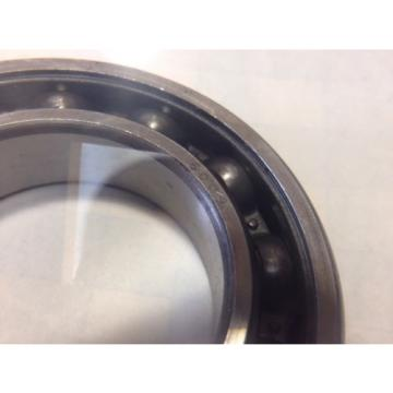 RHP 6005, Deep Groove Single Row Radial Bearing, Made In England!!