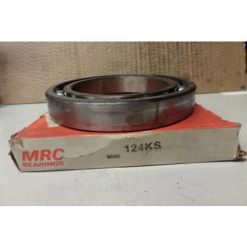 MRC TRW Single Row Ball Bearing 124 KS 124KS NEW