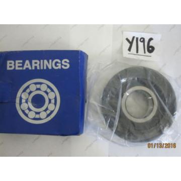 BJ077 RHP New Single Row Ball Bearing WO113674 MADE IN ENGLAND