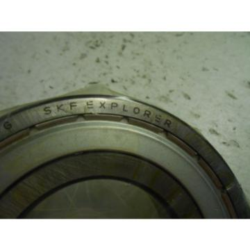 Single Row Ball Bearing , 6208-2Z