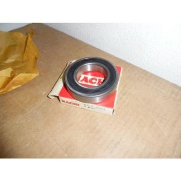 6210-2NSL NACHI SINGLE ROW BALL BEARING  NEW  6210-NSL  6210  **LAST ONE
