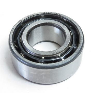 "SKF 3205A DOUBLE ROW, ANGULAR CONTACT BEARING, 25mm x 52mm x 20.6mm (13/16"") C0"