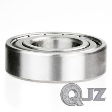 2x 5200-ZZ Metal Seal Double Row Ball Bearing 10mm x 30mm x 14.3mm