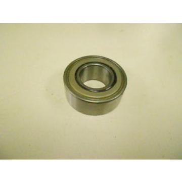 5206KZZE BCA SEALED DOUBLE ROW BALL BEARING 5206-KZZE
