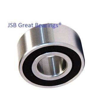 5203-2RS angular double row seals bearing 5203-rs ball bearings 5203 rs