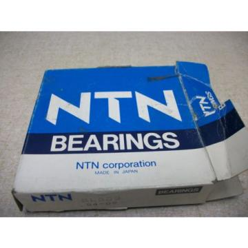 NTN BL309 Single Row Ball Bearing