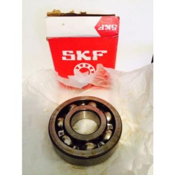 6411 SKF New Single Row Ball Bearing