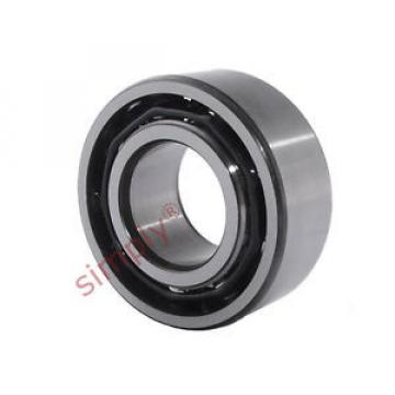 3310 Budget Double Row Angular Contact Ball Bearing 50x110x44.4mm