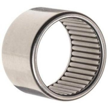Koyo B-1916 Needle Roller Bearing, Full Complement Drawn Cup, Open, Inch,