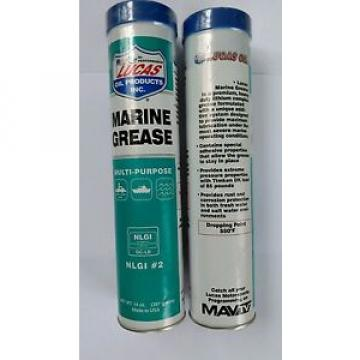 Lucas 10320-30 NLGI GC-LB Marine Grease 14oz **SEE SPECIAL OFFER**